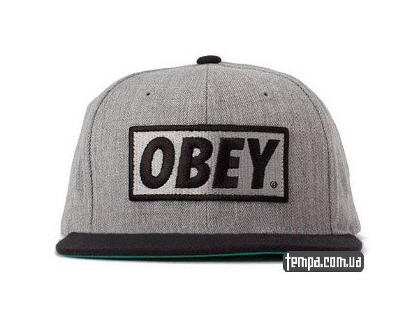 obey_snapback_original_gray_black