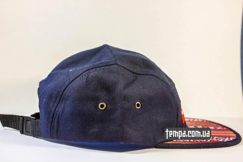 supreme 5 panel hat sinyaya_1