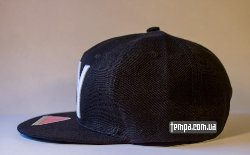 NewEra_Snapback_NY_New_York_black_brooklin_baseball_1
