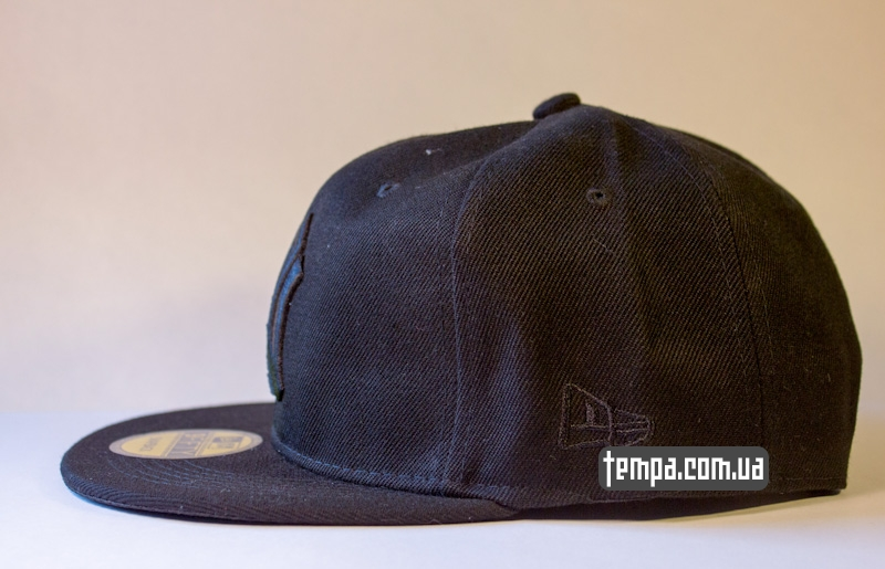 NewEra_Snapback_NY_New_York_black_yanki_1