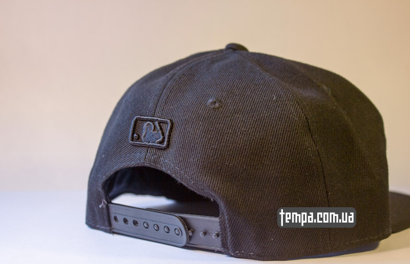 NewEra_Snapback_NY_New_York_black_yanki_2