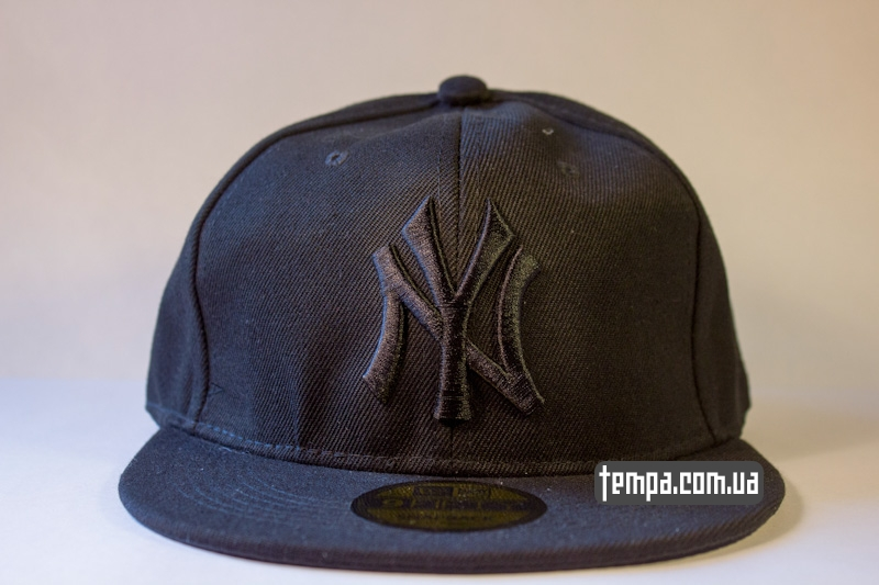 NewEra_Snapback_NY_New_York_black_yanki_3