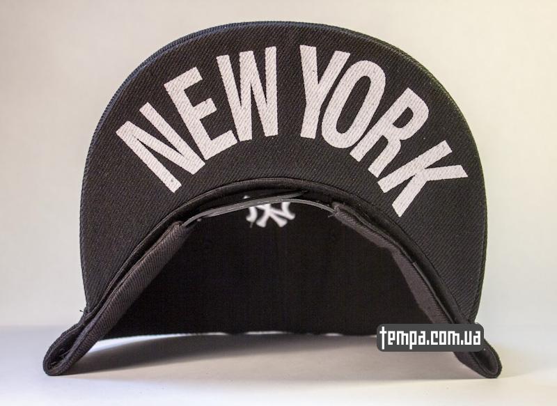 snapback_NY_New_york_Yankees_chernaya_s_logotipom_5