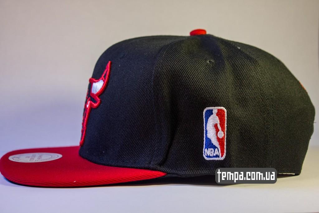 kepka Snapback NBA NewEra Chicago Bulls USA_1