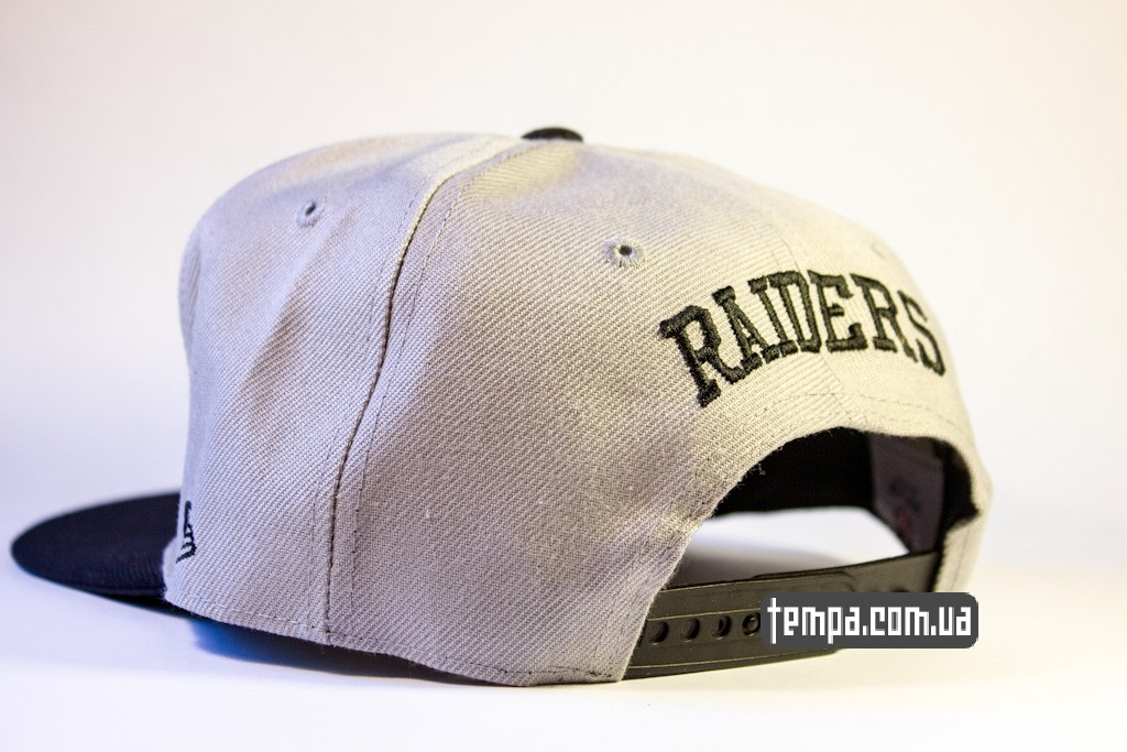 kepka Snapback RAIDERS USA NFL NBA_2