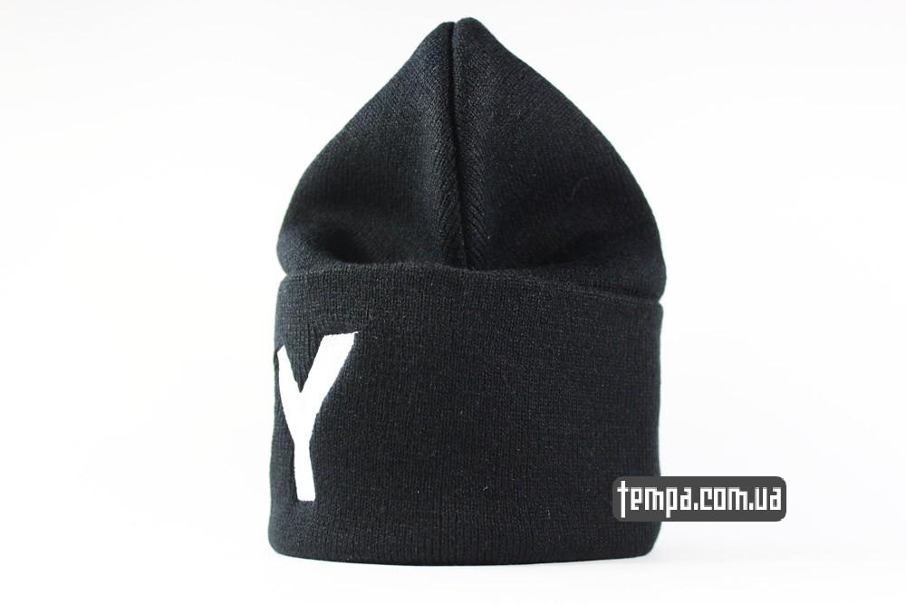 BOY LONDON шапка beanie hat купить украина черная шапка