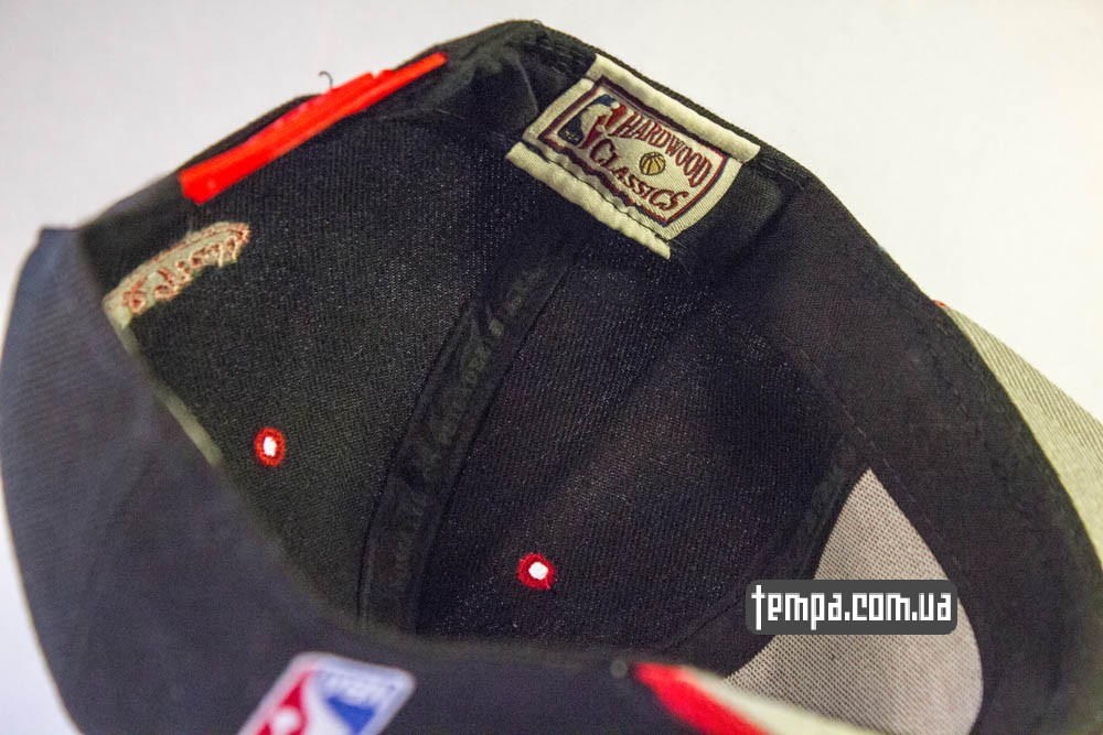 Кепка Snapback Chicago Bulls NewEra NBA купить реперскую бейсболку_5