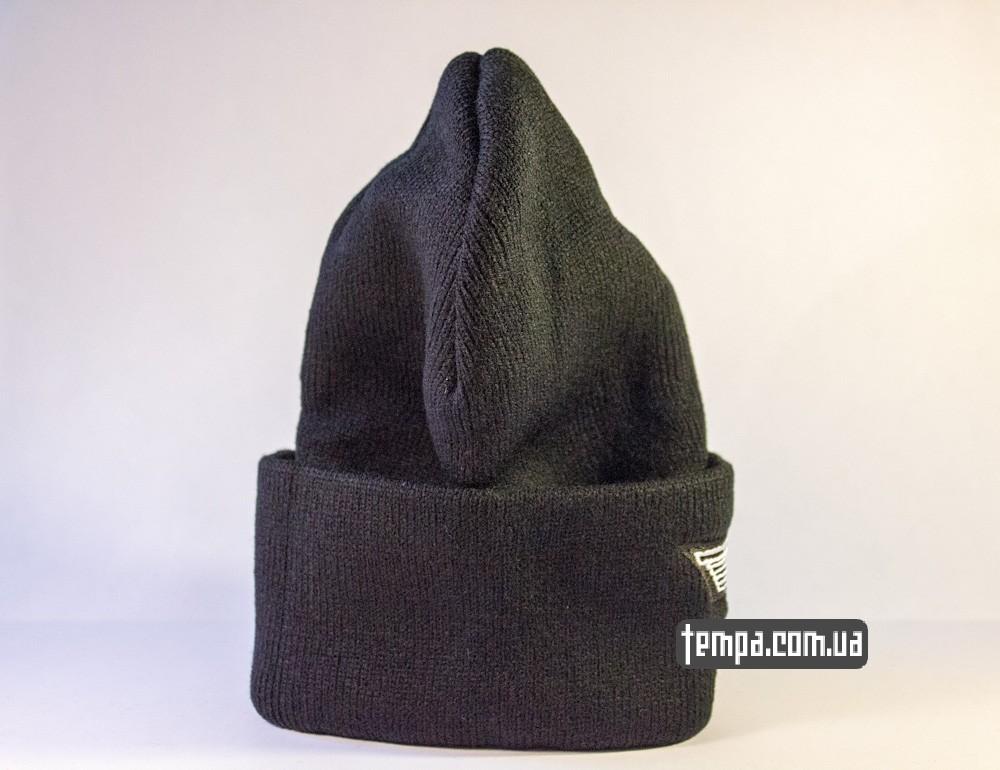 купить шапку черную BOY London Eagle с орлом_2
