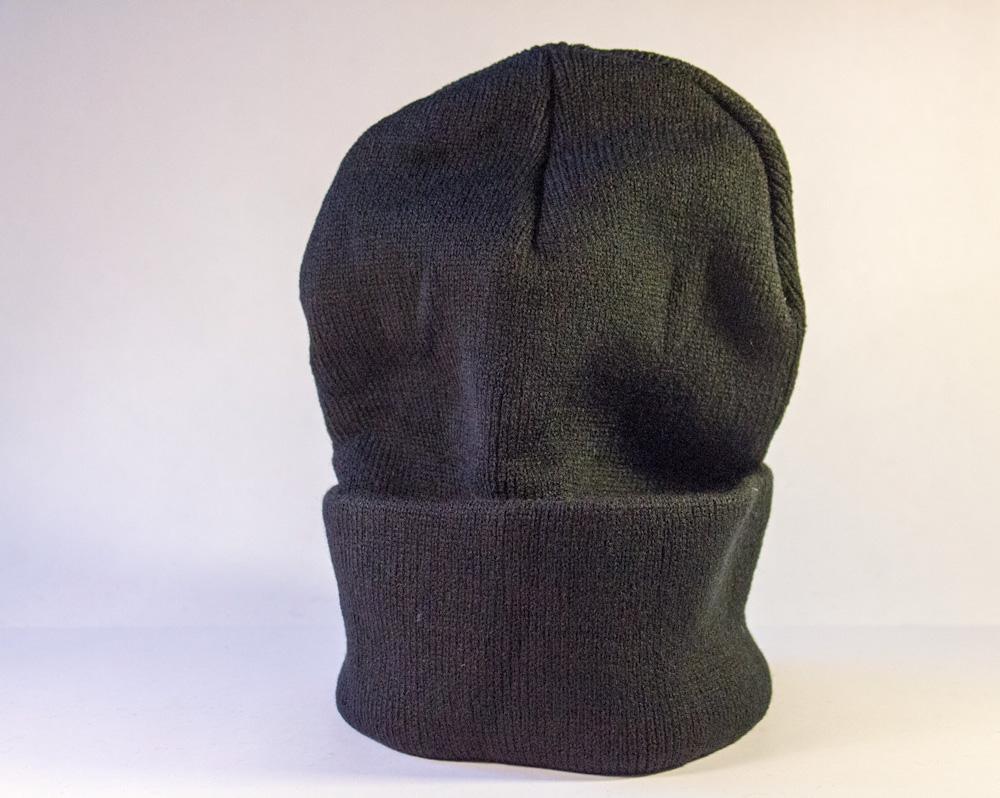 купить шапку черную BOY London Eagle с орлом_3