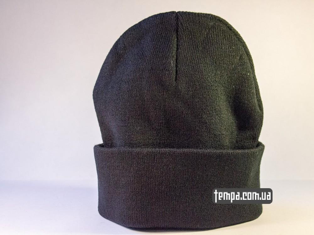 купить шапку черную MISHKA с глазом_2