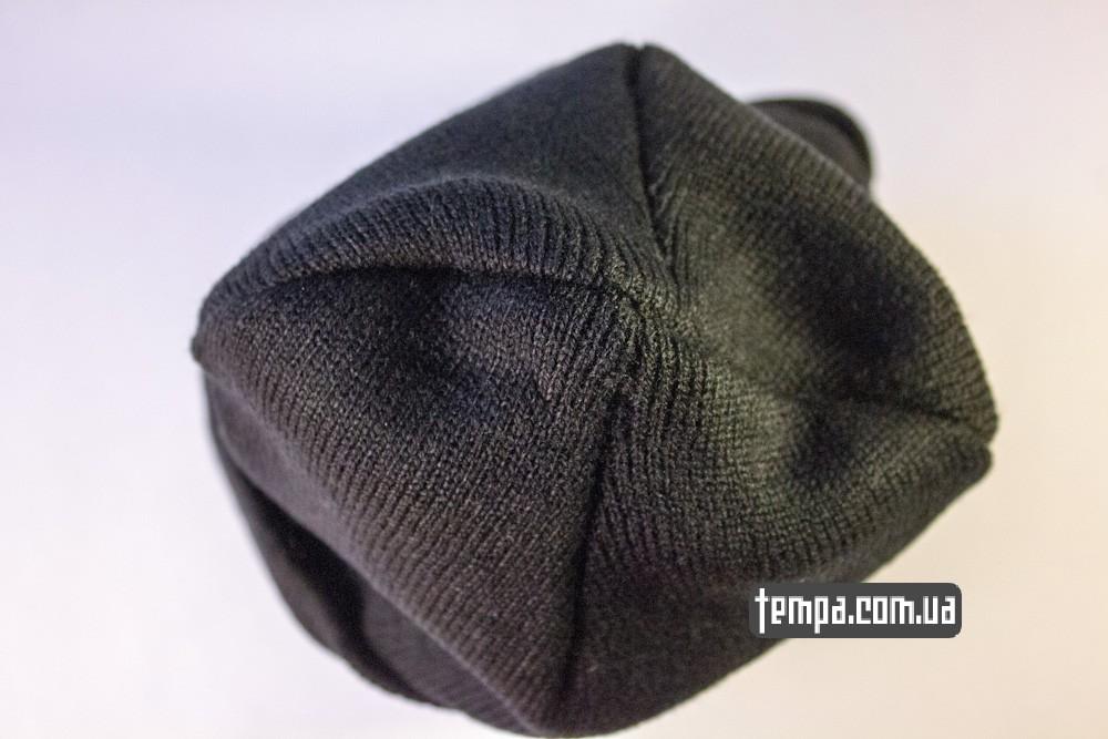 купить шапку черную SSUR PRAY you Garcon ofa bitch_2
