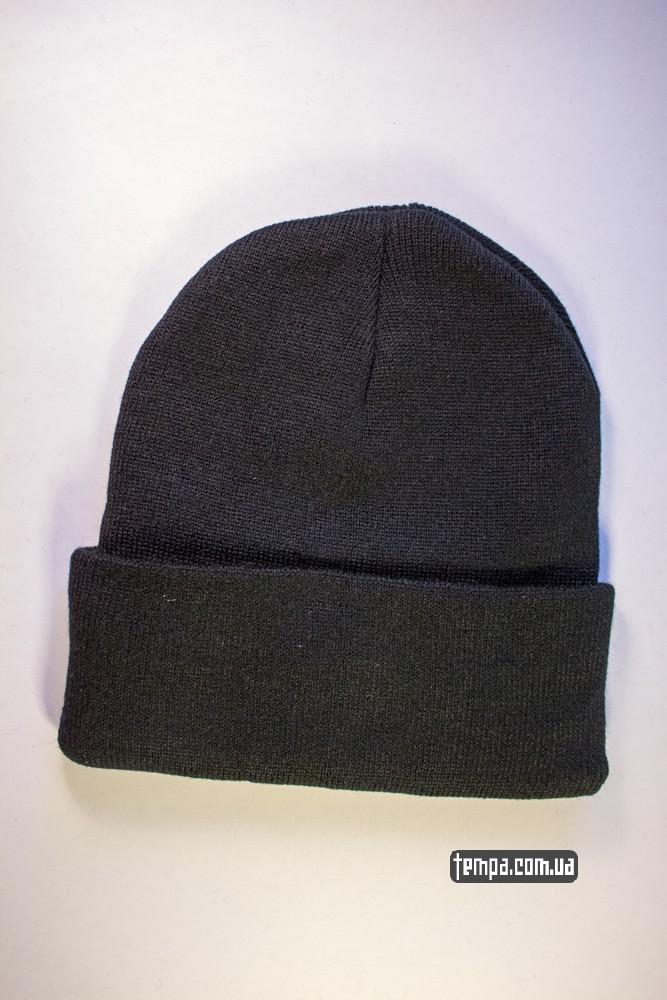купить шапку черную SSUR PRAY you Garcon ofa bitch_3