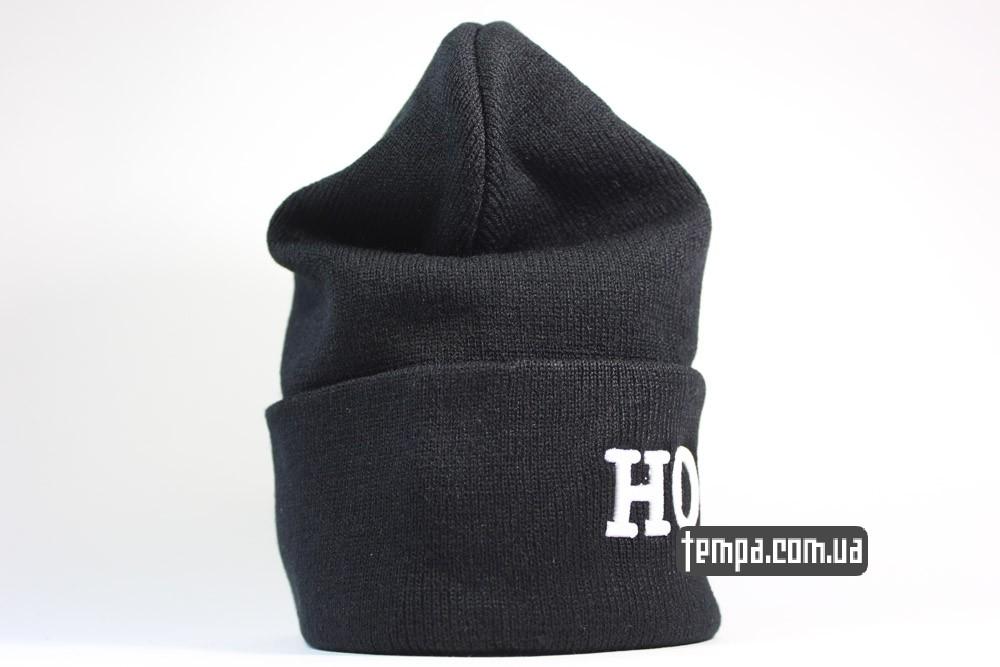 купить заказать оригинальную шапку homies в Украине хомис теплая шапка украина
