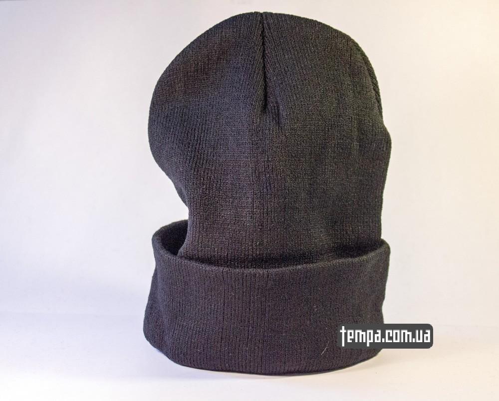 шапка черная BOY London оригинальная купить в украине_2