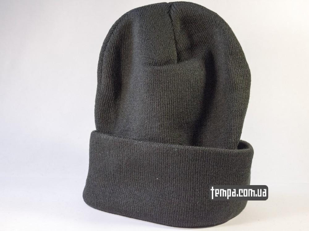 шапка черная CLASSY BITCH с крестом купить в украине_2