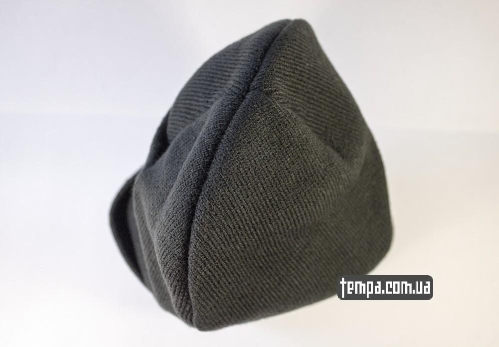 шапка черная CLASSY BITCH с крестом купить в украине_4
