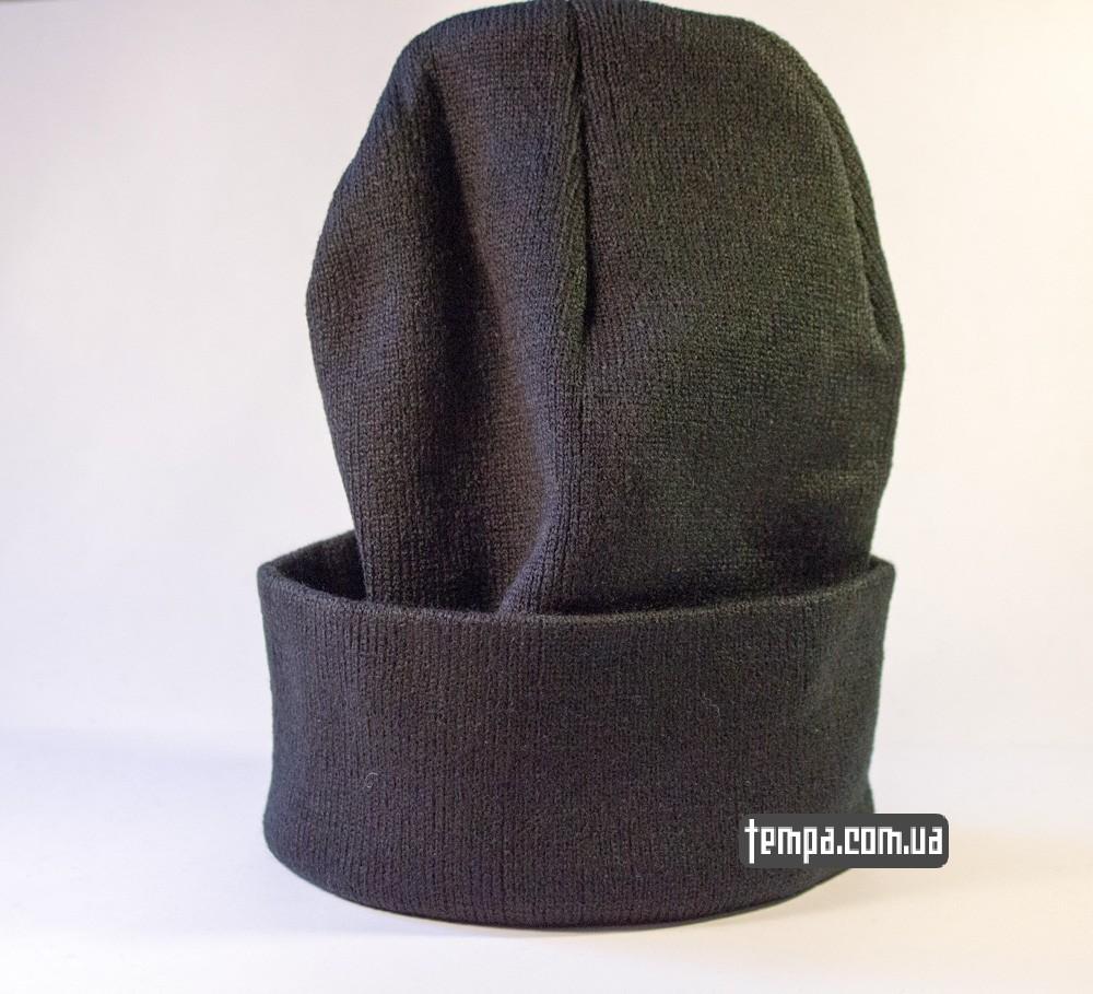 шапка черная Crooks and Castles купить в украине_2