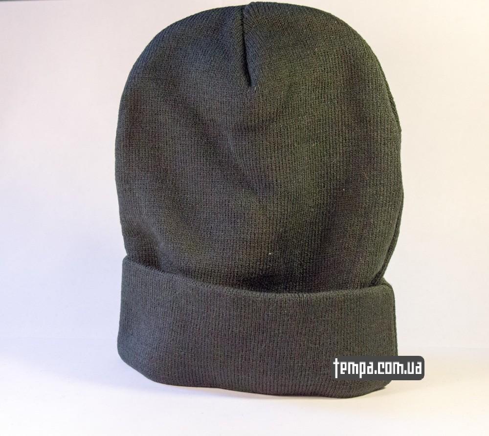 шапка черная Fuck the Cool Kids купить в украине_3