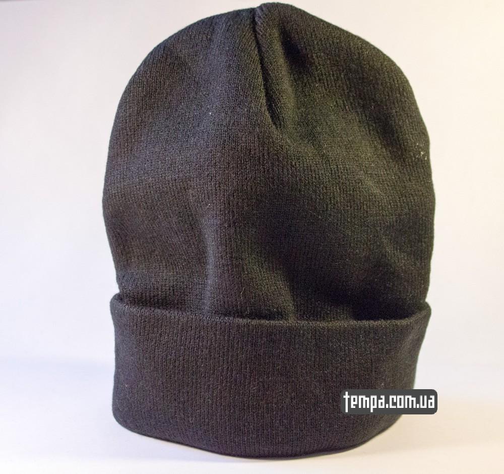 шапка черная Fuck you very much купить в украине_2