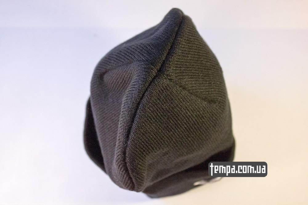 шапка черная Fuck you very much купить в украине_4