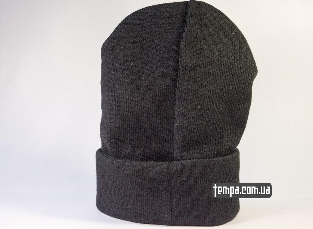 шапка черная ODD FUTURE Golf Wang с крестом купить в украине_2