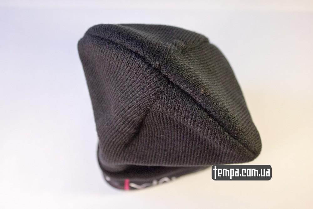 шапка черная ODD FUTURE Golf Wang с крестом купить в украине_4