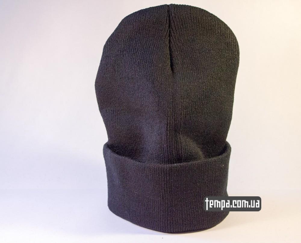 шапка черная SSUR COCO MADE ME DO IT купить в украине_2