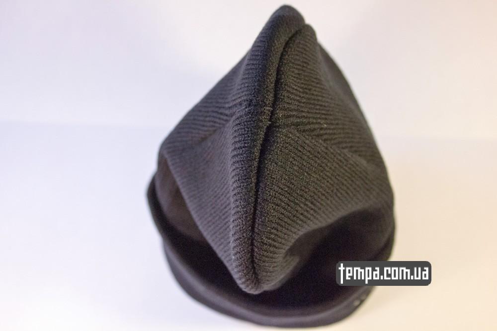 шапка черная SSUR COCO MADE ME DO IT купить в украине_3