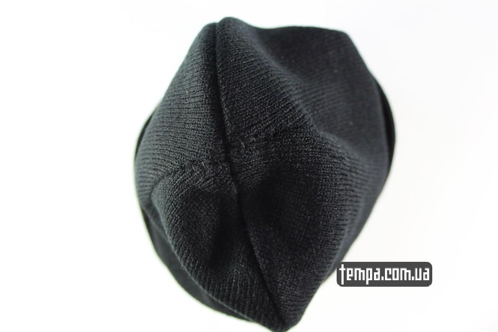 зимняя теплая шерстяная шапка BOY London купить заказать Украина