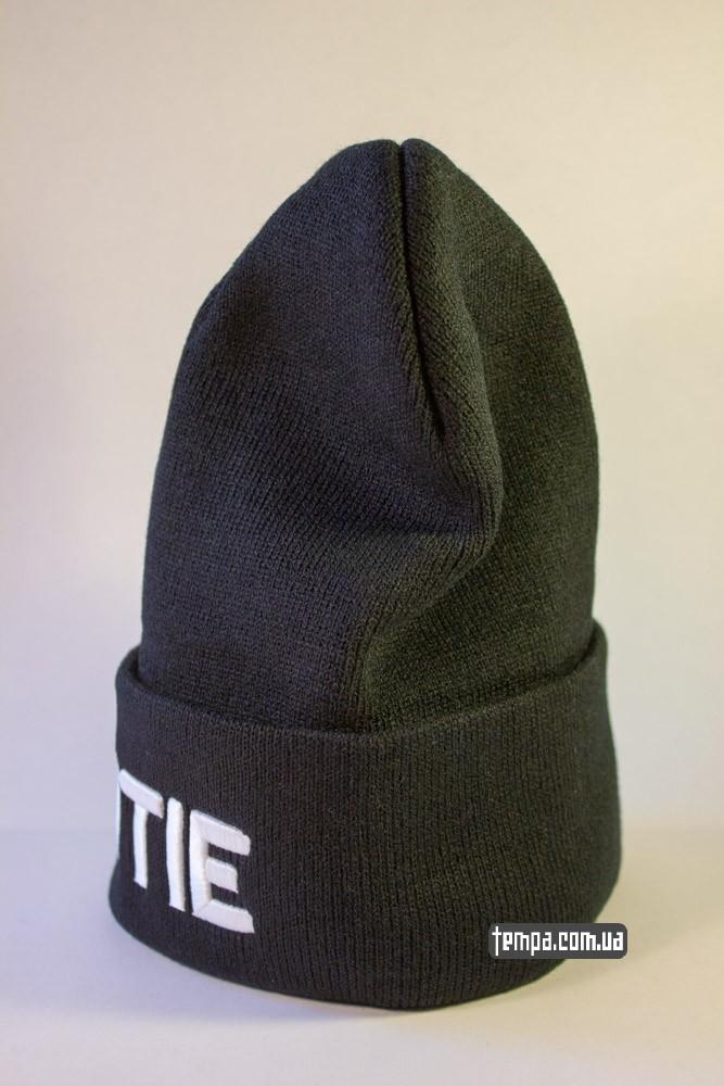 Купить зимнюю шапку ASOS CUNTIE Paris оригинальную в Украине_1