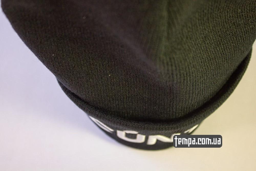 Купить зимнюю шапку ASOS CUNTIE Paris оригинальную в Украине_6