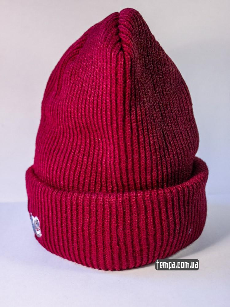 Зимняя шапка OBEY Posse купить в Украине зимнюю шапку обей оригинал_1