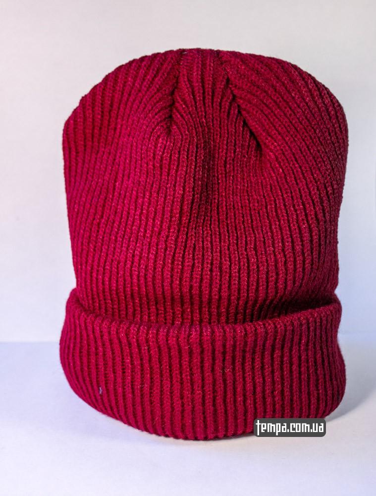 Зимняя шапка OBEY Posse купить в Украине зимнюю шапку обей оригинал_2