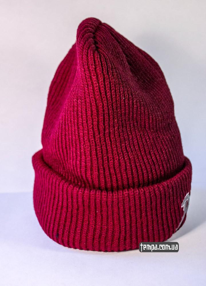 Зимняя шапка OBEY Posse купить в Украине зимнюю шапку обей оригинал_3