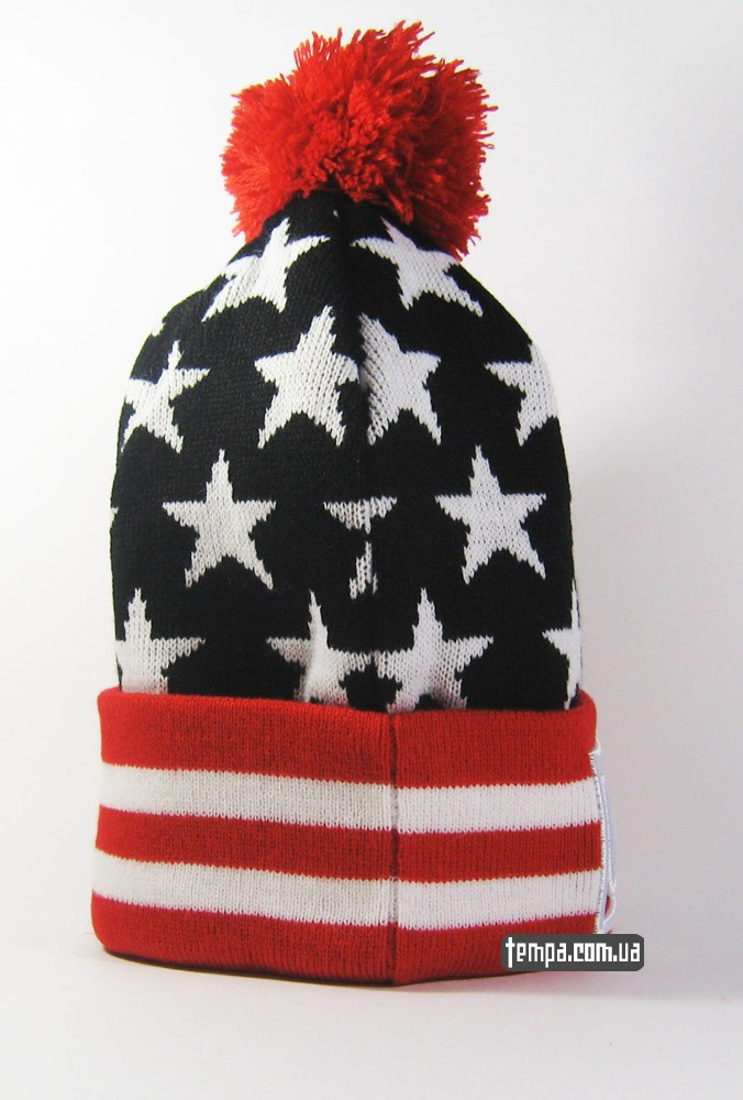Купить шапку obey американскую в Укарине заказать недорого