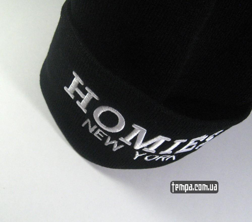 купить шапка Homies зимняя шапка в Украине