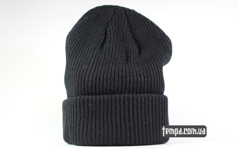 obey шапка зимняя купить в украиней обей бини шапка