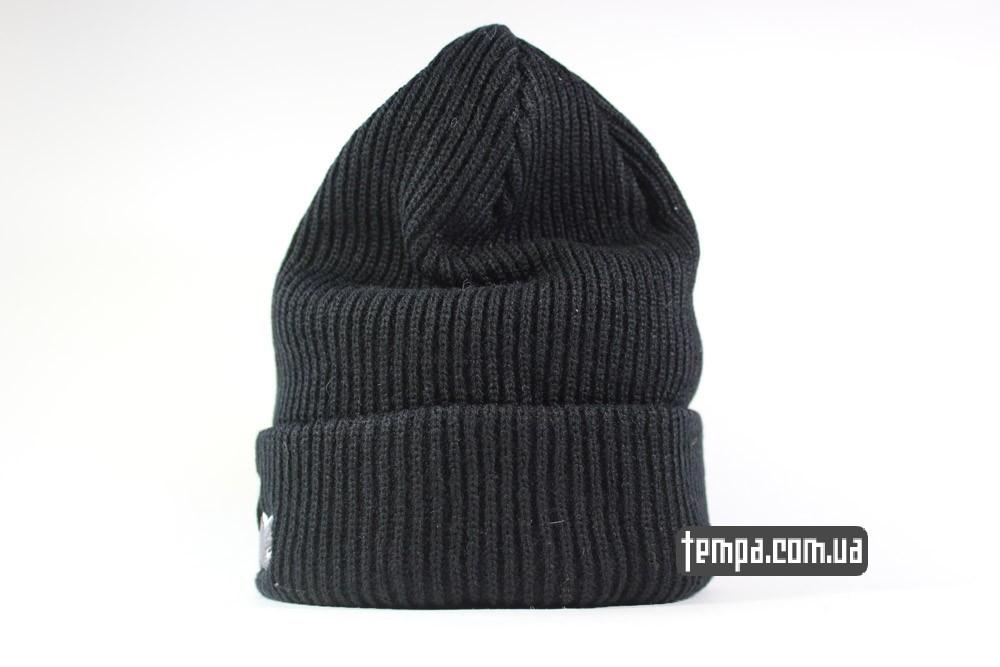 шапки зимнии обей где купить в Украине obey Posse