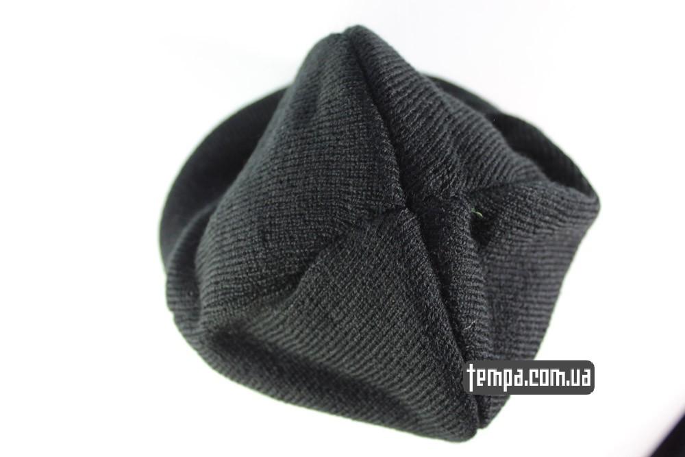шапка Superman New Era зимняя мужская женская купить в Украине
