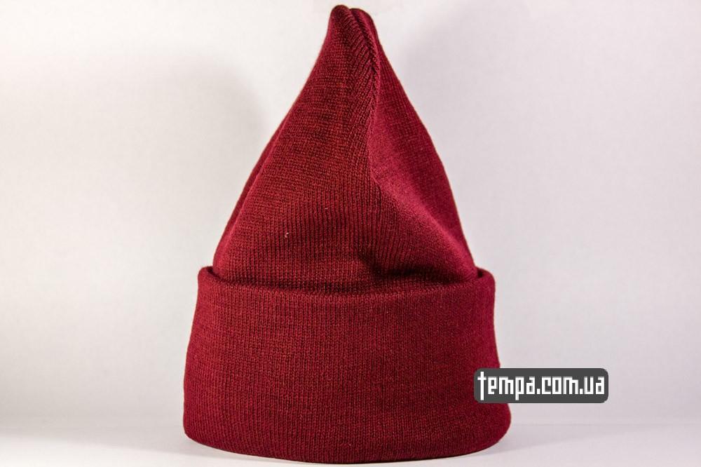 шапка carhartt кархарт красная что такое кархарт кархат купить в украине original