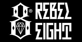 оригинальная одежда кепки rebel8 купить в украине