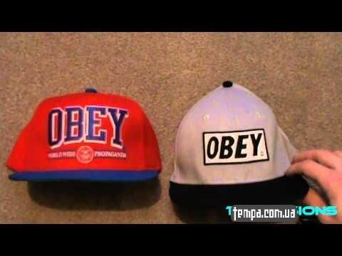 оригинальные кепки обей и фальшивки как отличить от подделки
