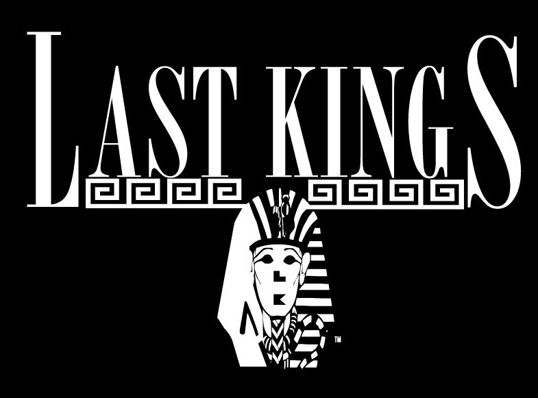 купить кепки снепбеки  Last Kings LK Украина одежда