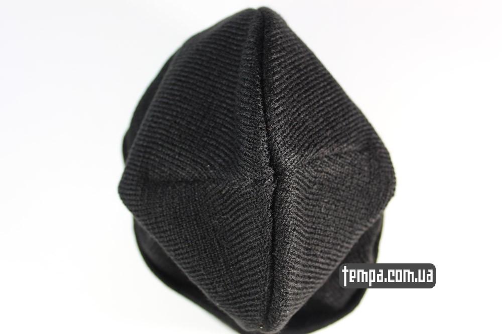 теплые зимние шапки купить в украине comme togather cayler sons оригинал одежда