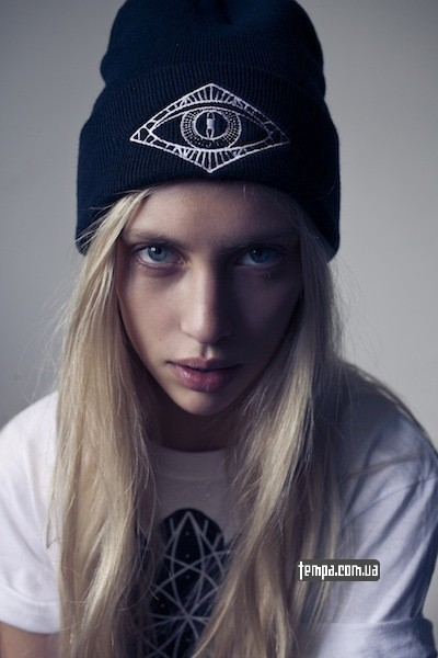 женская шапка iamvibes asos украина купить