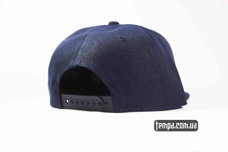 синяя кепка летняя купить украина модная snapbak SSUR NEW YORK
