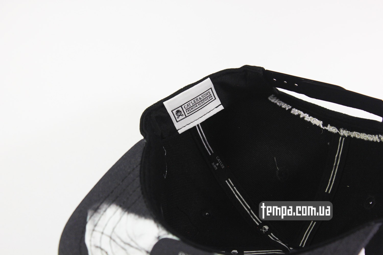 брендированые кепки бейсболки украина фирменные америка сша snapback Straight from BROOKLYN New York NY Cayler and Sons