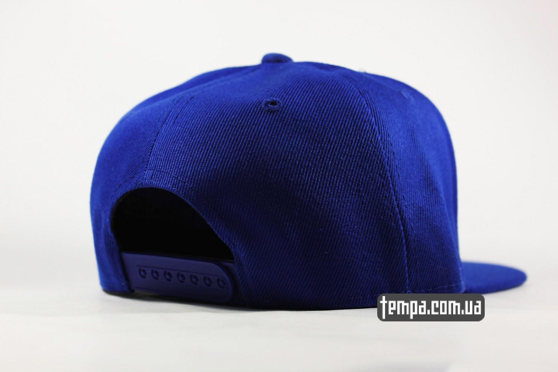 ССУР Los angeles LA ssur snapback украина одежда синяя кепка бейсболка