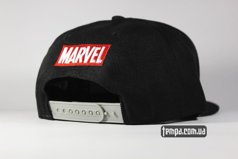 new era кепки бейсболки кепка бейсболка одежда Marvel Iron Man Spider-Man Hulk