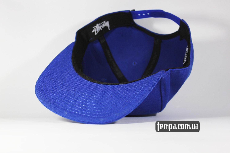реперка кепки украина купить stussy snapback синяя кепка бейсболка